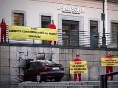 Greenpeace: los diésel y gasolina deben dejar de venderse a finales de la década 2030