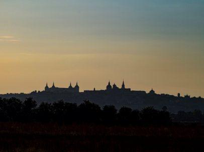 Silueta de Toledo