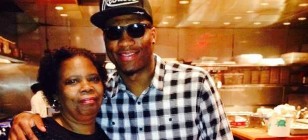Desgarradora carta de Marcus Smart a su madre fallecida víctima de un cáncer