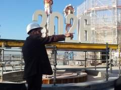La Sagrada Família podría estar culminada en 2026