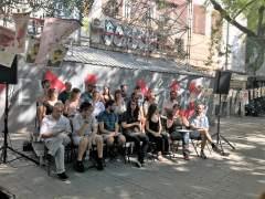 L'Arnau torna al Paral·lel com a teatre itinerant