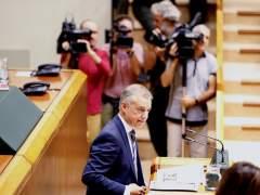 """Urkullu pide una España """"confederal"""" y un nuevo Estatuto """"cuasiconstitucional"""""""