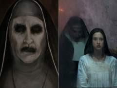 Qué hay de historia real en la película 'La monja'