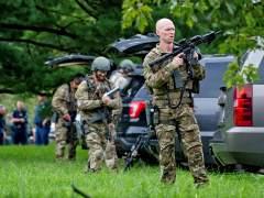 Directo | Mueren al menos 3 personas en un tiroteo en un parque empresarial de Maryland (EE UU)