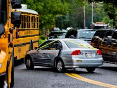 Mueren al menos 4 personas en un tiroteo en un parque empresarial de Maryland (EE UU)
