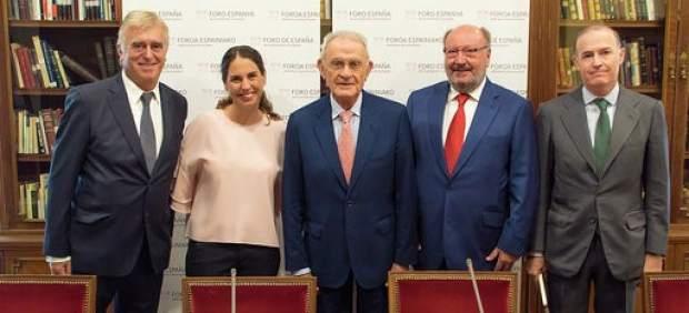 Nace Foro España de la Solidaridad y el Progreso, una asociación apolítica para defender los ...