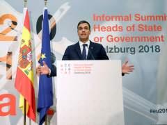 Sánchez se resiste a ceder el control total de fronteras
