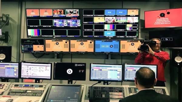 LA CVMC arranca la creació del consell d'informatius d'À Punt