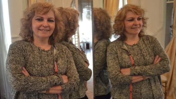 Maria Carme Roca (archivo)