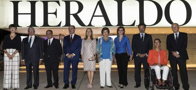 Premios Heraldo