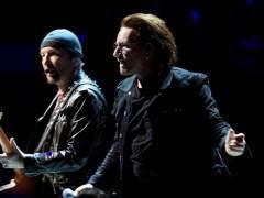 """U2 en Madrid, 13 años después: """"No hay nacionalismo bueno"""""""