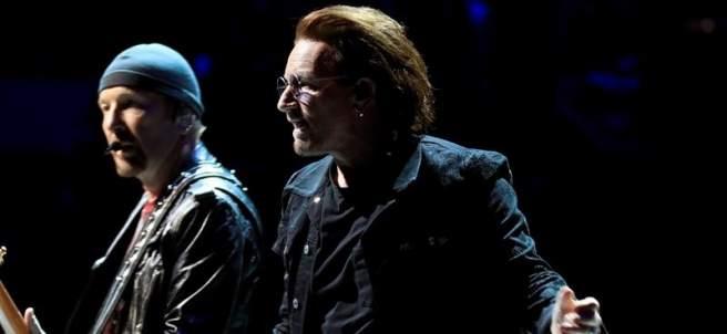 U2 en Madrid
