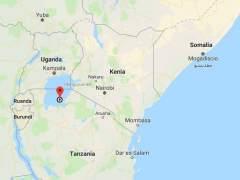 Al menos 47 muertos al naufragar un ferri en el lago Victoria