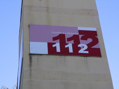 Cartel, 112, Urgencias, Emergencias Sanitarias