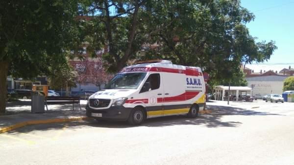 Mor una jove en bolcar el cotxe que conduïa al Campello (Alacant)