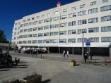 Complejo Hospitalario de Navarra.