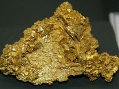 Un jubilado encuentra una pepita de oro gigante de más de dos kilos en Australia