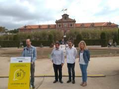 Dimite un dirigente de la ANC para ser candidato a la alcaldía de Barcelona