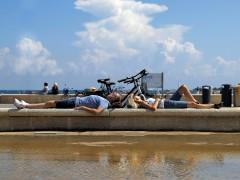 El último fin de semana de verano arranca con buen tiempo en toda España