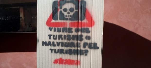 El GOB impulsa una nueva campaña para reflexionar sobre la masificación turística en Baleares