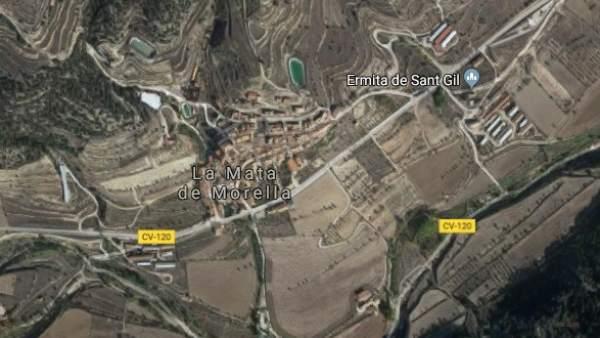 Presó provisional sense fiança per a la detinguda per ferir a punyalades la seua parella a la Mata (Castelló)