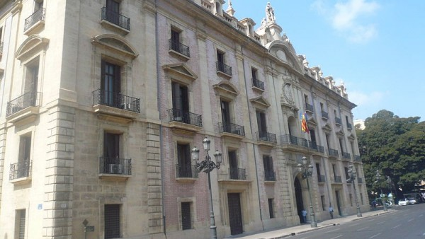 Tribunal Superior de Justicia de la Comunidad Valenciana
