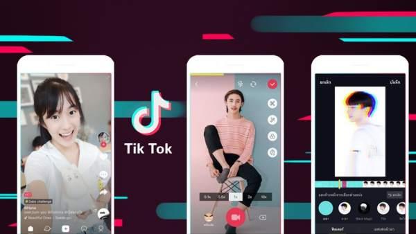 TikTok', cómo funciona la app más descargada del momento