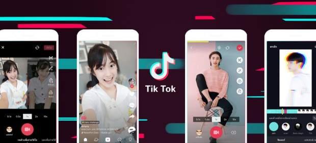 'TikTok', cómo funciona la app más descargada del momento