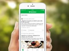 ¿Qué es Nextdoor y cómo funciona?
