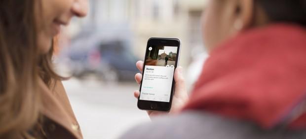 Airbnb pide al regulador bursátil de EE UU que los anfitriones