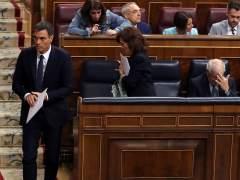 El PP rechaza una comisión en el Congreso para investigar la tesis de Sánchez