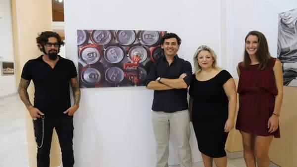 [Grupohuelva] La Relación De Artistas Onubenses Con Andy Warhol Protagonista En