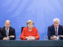 Alemania anuncia una nueva 'ofensiva' para construir 1,5 millones de viviendas