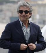 Ricardo Darín, durante la 66º edición del festival de Cine de San Sebastián.