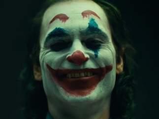 Primeras imágenes de Joaquin Phoenix maquillado como el Joker