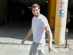 Julián Contreras Ordóñez y su padre, desahuciados por impago