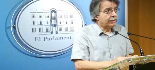 Pericay asegura que el PSOE ha entrado en una
