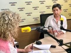 La delegada del Gobierno en Cataluña pide el indulto para los políticos presos y luego rectifica