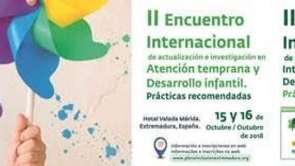 Encuentro Plena Inclusión en Mérida