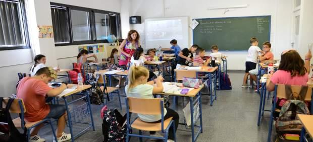 La Policía Nacional intensificará la lucha contra el acoso escolar durante el próximo curso ...