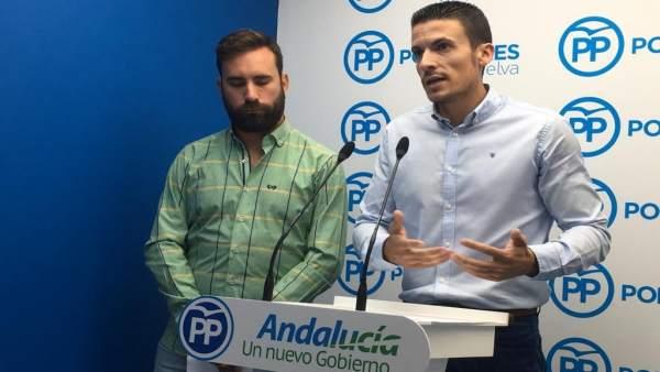 NNGG pide la dimisión del edil del PSOE que agredió a la alcaldesa