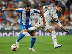 Real Madrid vs Espanyol en directo - LaLiga 2018-2019