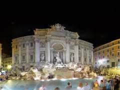 El hombre que durante 34 años robaba todos los días las monedas de la Fontana di Trevi