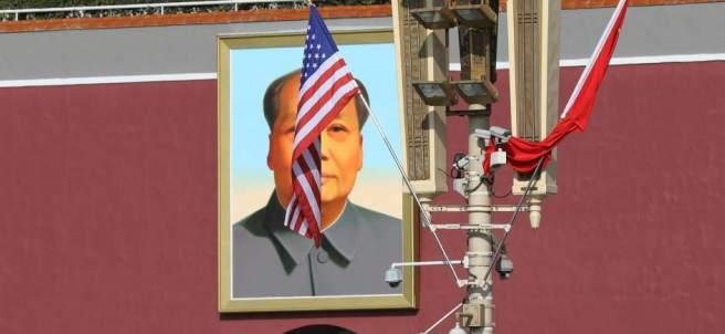 China y EE UU