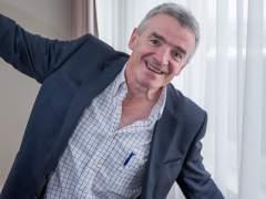 Michael O'Leary podría dejar en 2019 la presidencia de Ryanair