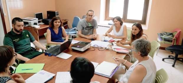 El IBDona y los ayuntamientos impulsan mesas de coordinación local para mejorar la prevención de ...