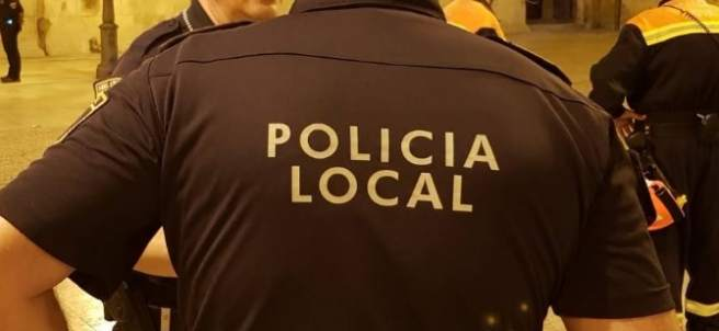 Policía Local Elche