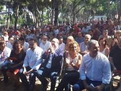 """Iceta pide al independentismo """"menos romerías a Waterloo y más Parlament, leyes y más cabeza"""""""