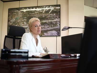 María Marcos