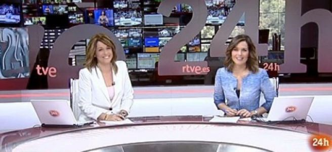 Marta Solano y Raquel Martínez